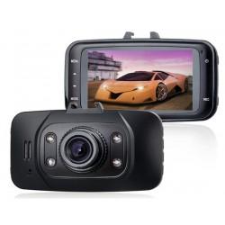 فانكيس مسجل الفيديو الرقمي للسيارة