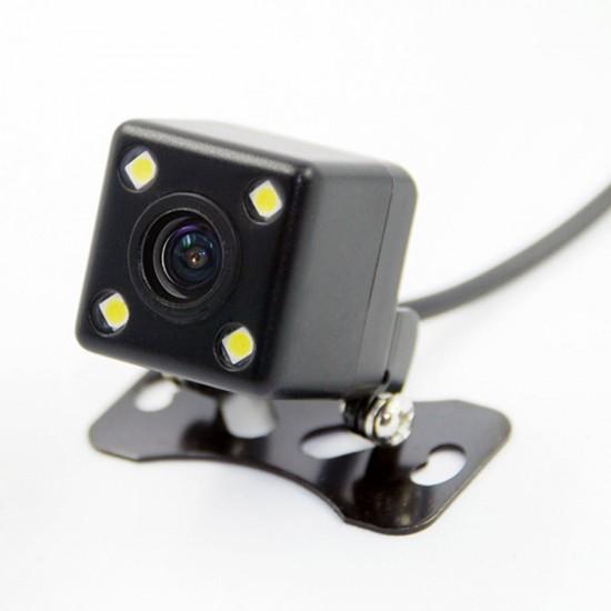 كاميرا الرجوع للخلف للسيارات باللمبات