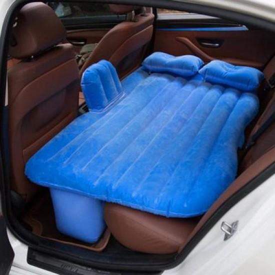 سرير ومرتبة هوائية نفخ للسيارة