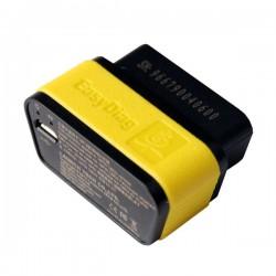 جهاز لانش إيزي دايج (X431) لكشف اعطال السيارات