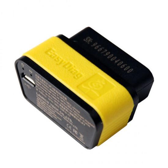 جهاز لانش إيزي دايج بلس (X431) لكشف اعطال السيارات