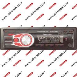 سيمفوني راديو ومشغل فلاشة وكروت ميموري SY-U222SDR