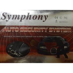 جهاز إنذار سيمفوني SY-V610