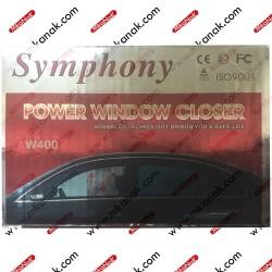 وحدات رفع زجاج السيارة سيمفوني 4 نوافذ