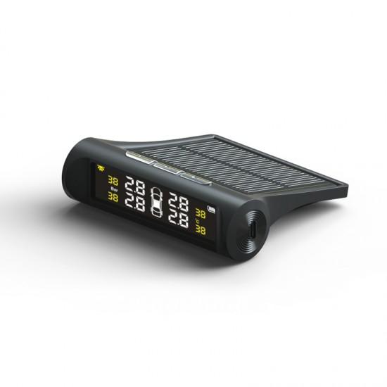 جهاز نظام مراقبة ضغط الإطارات الشمسي -  تي بي ام اس