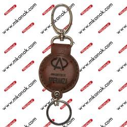 ميدالية مفاتيح جلد بلوجو اسبرانزا