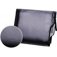 محفظة هات تون سوداء اويل ويكس بالعرض