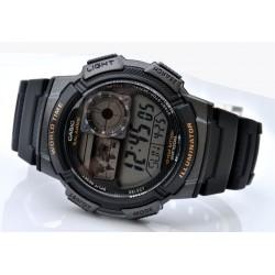 ساعة كاسيو AE-1000W-1AVDF أصلية