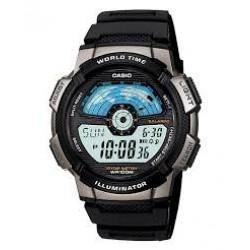 ساعة كاسيو AE-1100W-1AVDF أصلية