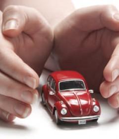 حماية السيارة